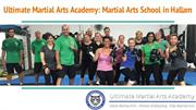 Ultimate Martial Arts Academy: Martial Arts School in Hallam
