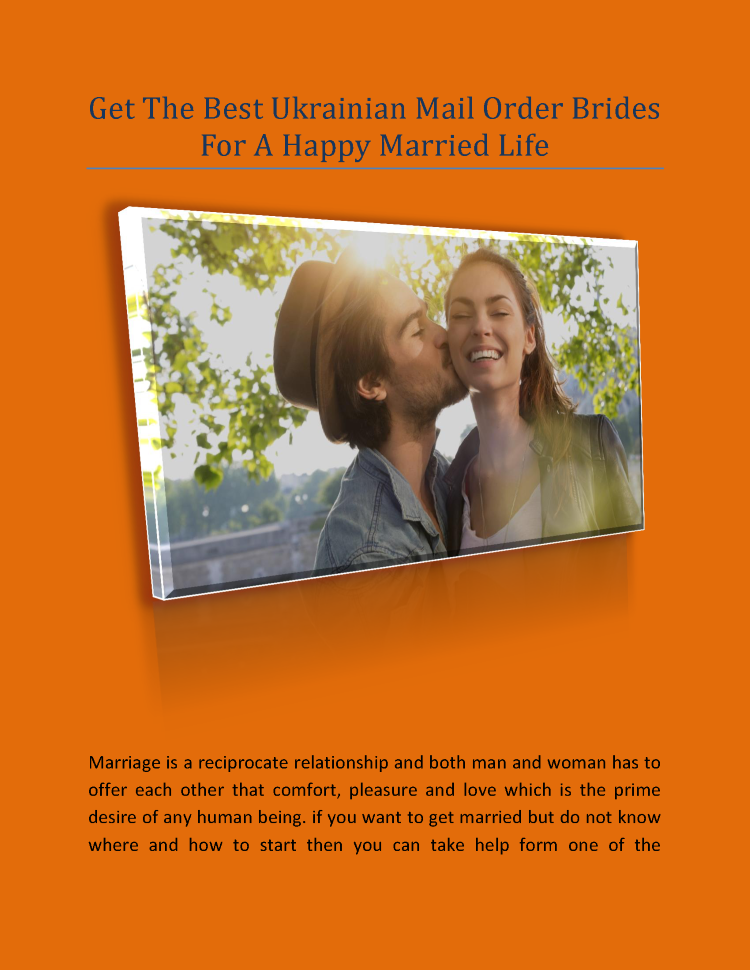 mail order brides for canadians Thinking of marrying and moving to canada in the process of having an  out  about the laws in canada as they relate to mail order brides, internet brides,.