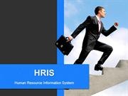 HRIS – Human Resource Information System