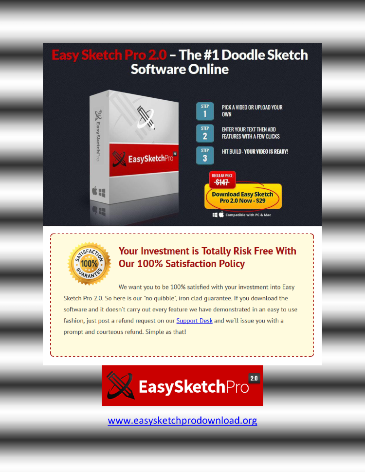 Easy Sketch Pro - Doodle Sketch Software Online |authorSTREAM