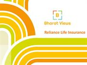 Reliance Life Insurance Plans
