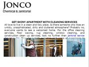 Office Cleaning, Janitorial Service and Building clean-up Columbus OH