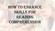 How To Enhance Skills For Reading Comprehension-The SQ3R Method