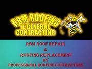 Roofing Company in New Jersey