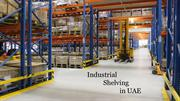 Industrial Shelving Manufacturers in UAE