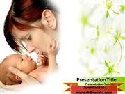 Baby Care PPT Templates