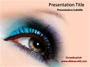 Eyes PPT Templates