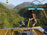 Book Rishikesh Bungee Jumping Packages