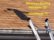 Hire Best Roofing Repair and Maintenance Service in Woodlands TX