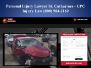 Personal Injury Lawyer St Catharines