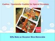 Make Your Day Memorable with Incredibly Decorative Cookies