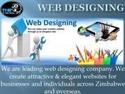 Thinkdebug provide the best Web Designing, Web Development