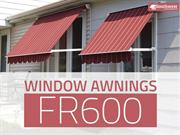 Try Window Awnings For Home at Southwest, Australia