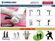 Welcome to Walking Canes your source for our Exclusive Selection of Ca
