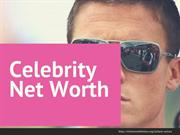 Richest Celebrity of the Day