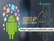 epulsewebinfo.com- Android Apps Services- Mobile Web Application Devel