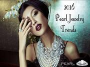 2016 Pearl Jewelry Trends