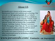 jeevanrahi No.1 Kannada Matrimony sites all over india and abroad