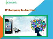 Mobile Web Application Development- Epulsewebinfo.com- Software compan
