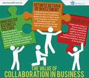 The Value of Collaboration in Business