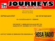 journeys 18 feb 2017