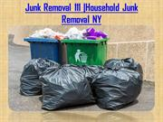Looking for Household Junk Removal NY?  VisitJunk Removal