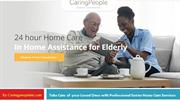 Take Care Of Your Loved Ones with Professional Senior Home Care