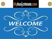 Find an amazing collection of switchblades only at Myswitchblade.com
