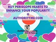 Get Periscope Hearts To Achieve More Success In Less Effort