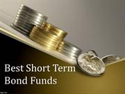 Best Short Term Bond Funds