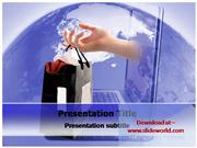 Online Shopping PPT Templates