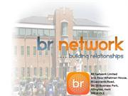 BR Network with Keepmoat Regeneration Limited