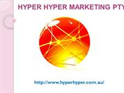HYPER HYPER MARKETING PTY LTD