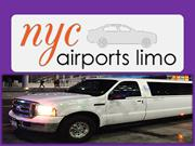 Limo Service NJ at NYC Airports Limo