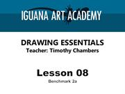 DRAW 01 Lesson 08 Review-Benchmark 2