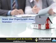 How to save cash on Home Insurance by securing your property
