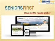Reverse Mortgage Broker  - Reverse Mortgages Australia
