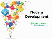 Node js Development Solutions - Silicon info