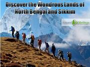 Discover the Beauty of North Bengal and Sikkim