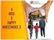 Investment Plots in Pune - A Wise & HappyInvestment