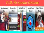 Talk To Santa Online
