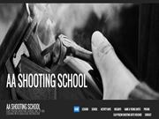 Clay Pigeon Shooting Gifts | aashootingschool.com