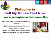 Homes for Sale Uptown New Orleans