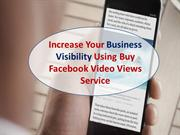 Is Buy Video Views Reviews Helpful To Avoid A Scam