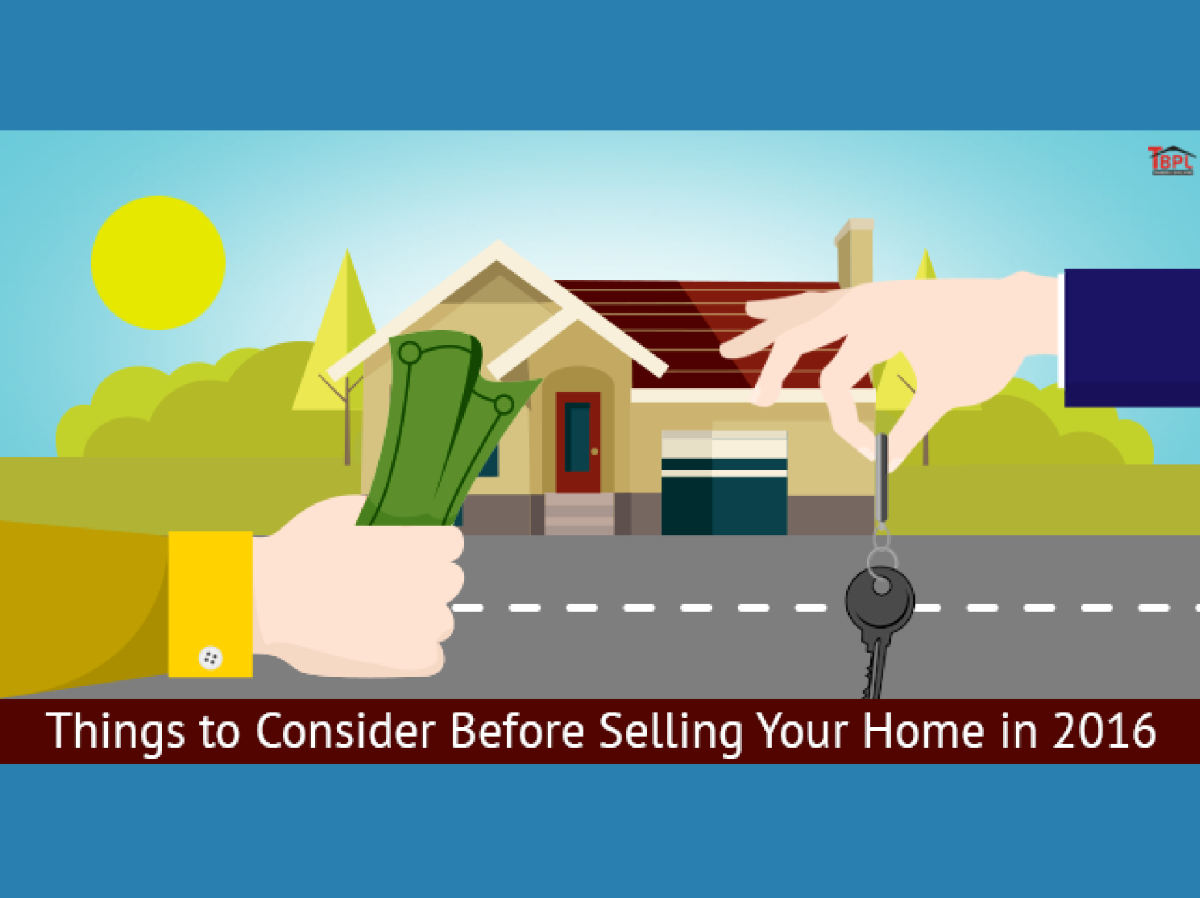 Things to be consider before you selling home in 2016 for Items to sell from home
