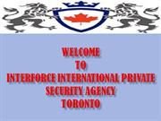 Get Expert Security Guard Training To Get Security Guard License In To