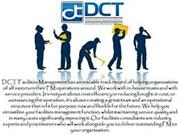 Services BY DCT Facilities