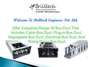 Bus-Duct-Manufacturers