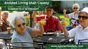 Premier Assisted Living Utah County