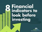 8 financial indicators to consider before investing by crowdinvest